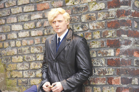 Editorial picture of 'Cilla' TV Programme. - 2014