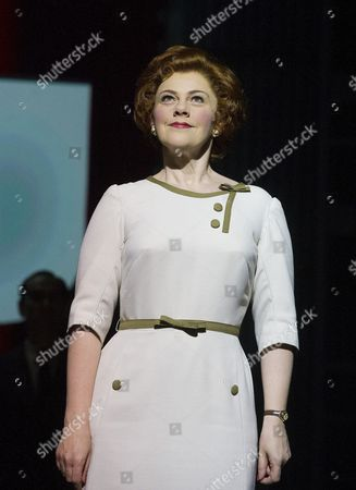 Sophie-Louise Dann as Barbara Castle