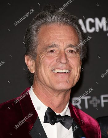 Stock Picture of Bobby Shriver