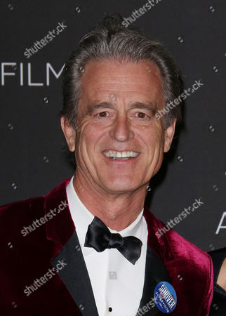 Editorial picture of LACMA: Art and Film Gala, Los Angeles, America - 01 Nov 2014