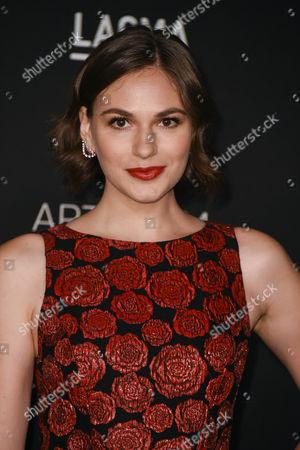 Stock Picture of Jennifer Missoni