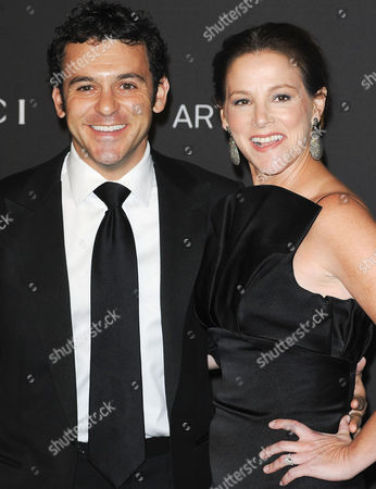 Fred Savage, Jennifer Stone Savage