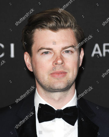 Editorial photo of LACMA: Art and Film Gala, Los Angeles, America - 01 Nov 2014
