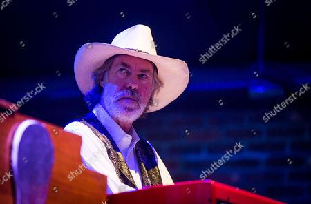 Moe - guest - Bill Payne