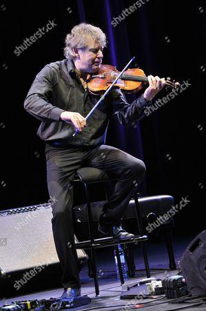 Editorial picture of 'C'est Pas Classique' free classical music festival in Nice, France - 02 Nov 2014