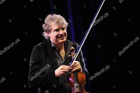 Stock Photo of Didier Lockwood