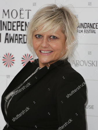 Stock Picture of Camille Coduri