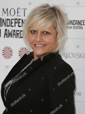 Stock Photo of Camille Coduri