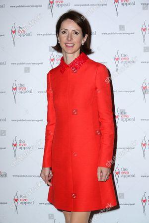 Stock Picture of Helen Morrissey