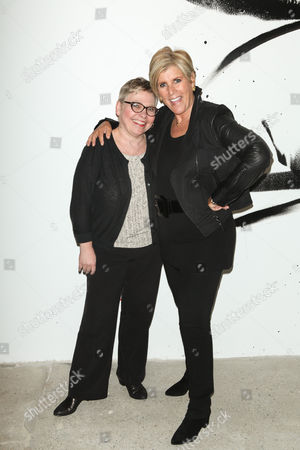 Guest and Suze Orman