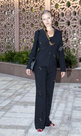 Editorial photo of Abu Dhabi Film Festival, Abu Dhabi, United Arab Emirates - 27 Oct 2014