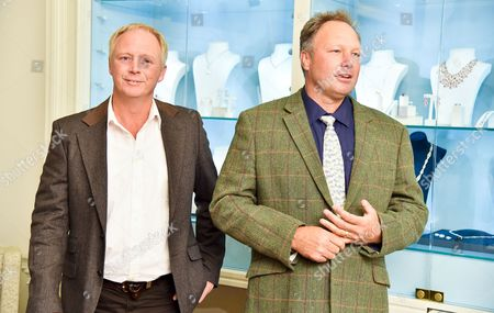 Editorial photo of Save the Waterberg Rhino Fundraising Evening, London, Britain - 05 Nov 2014
