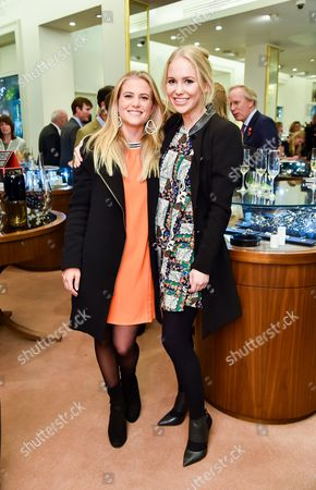 Editorial picture of Save the Waterberg Rhino Fundraising Evening, London, Britain - 05 Nov 2014