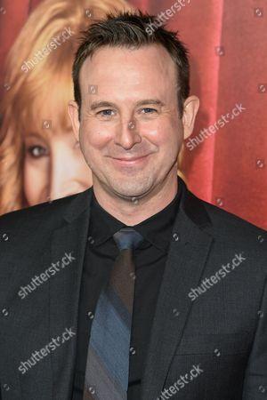 Editorial picture of 'The Comeback' TV series screening, Los Angeles, America - 05 Nov 2014