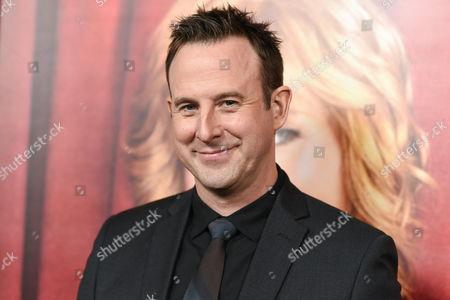 Editorial image of 'The Comeback' TV series screening, Los Angeles, America - 05 Nov 2014