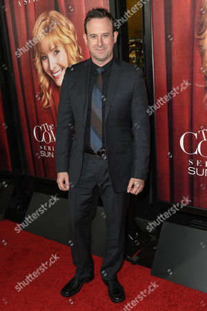 Editorial photo of 'The Comeback' TV series screening, Los Angeles, America - 05 Nov 2014
