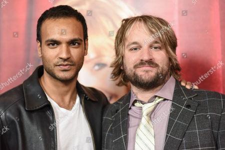 Arjun Gupta and Lenny Jacobson