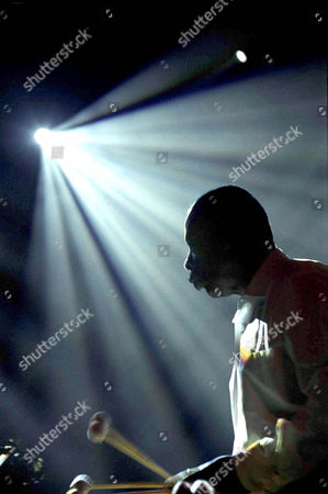 Stock Picture of Bobby Hutcherson
