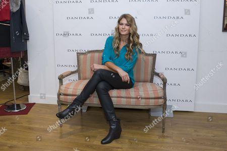 Stock Photo of Charisse Verhaert