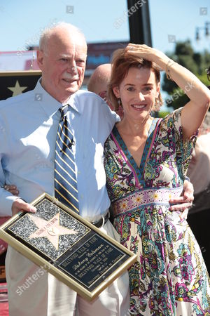 Dabney Coleman and Penelope Ann Miller