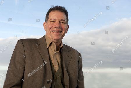Craig Kreeger Virgin Atlantic Ceo For Rob Davis Interview.