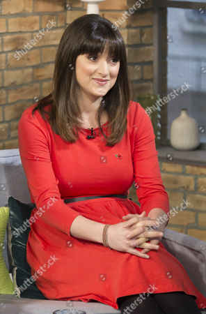 Editorial picture of 'This Morning' TV programme, London, Britain - 07 Nov 2014
