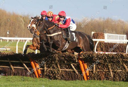 FIRST FANDANGO Ridden by Michael Byrne wins at Musselburgh
