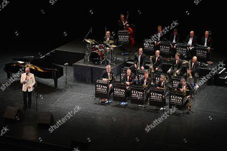 Stock Image of Wil Salden, The Glenn Miller Orchestra