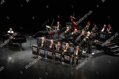 Wil Salden, The Glenn Miller Orchestra
