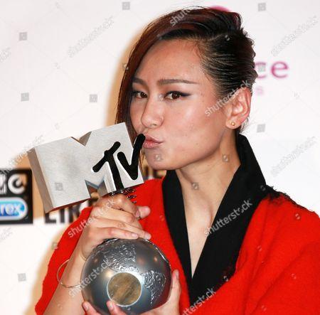 Stock Photo of Bibi Zhou