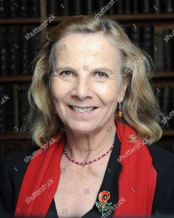 Stock Photo of Victoria Schofield