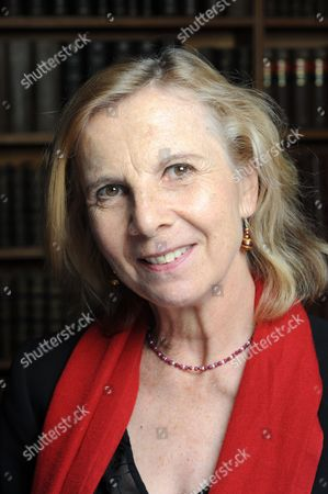 Stock Image of Victoria Schofield