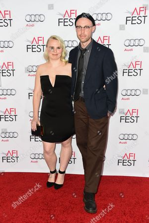 Editorial photo of 'The Gambler' film premiere, Los Angeles, America - 10 Nov 2014