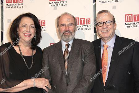 Editorial photo of Manhattan Theatre Club's Fall Benefit, New York, America - 10 Nov 2014