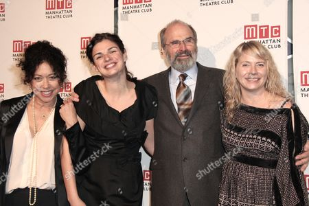 Daniel Sullivan and family