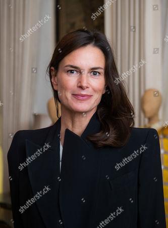 Claudia Donaldson