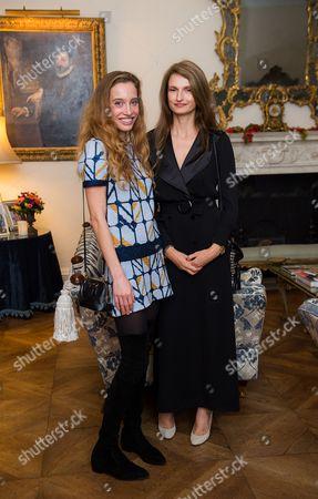 Micol Sabbadini, Alessandra Rich