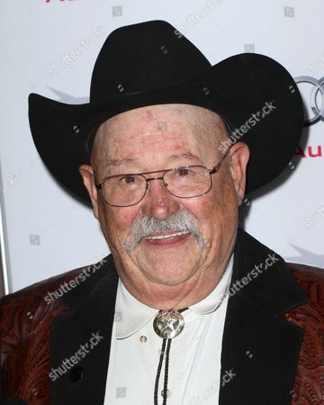 Stock Photo of Barry Corbin