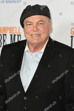 Editorial picture of 'Glen Campbell: I'll Be Me' film premiere, Los Angeles, America - 11 Nov 2014
