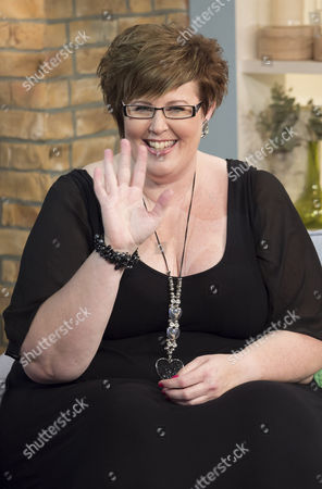 Stock Image of Claire Tickle
