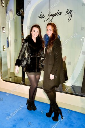 Stock Picture of Amy Carrier, Ekaterina Kitaina
