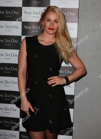 Stock Picture of Tereza Brantlova