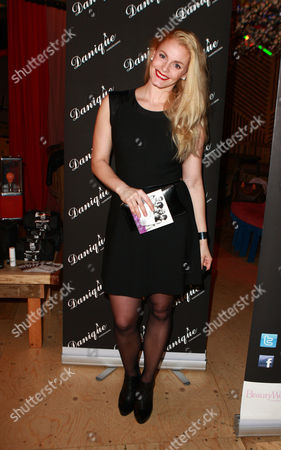 Editorial photo of Nine.Six.One boutique launch party, London, Britain - 12 Nov 2014