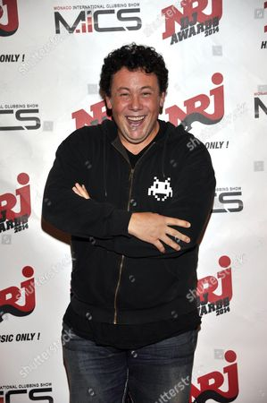 French DJ, remixer and producer, Joachim Garraud