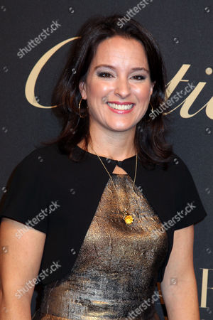 Mercedes Abramo, President and CEO at Cartier North America