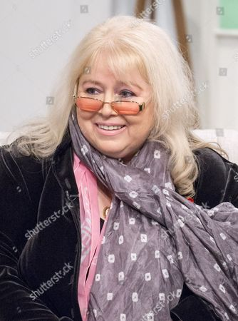 Stock Picture of Dwina Gibb