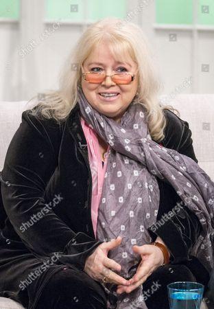 Stock Image of Dwina Gibb