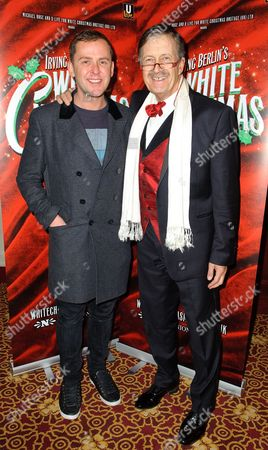 Scott Mills & Tim Wonnacott