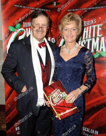 Tim Wonnacott & Helen Wonnacott
