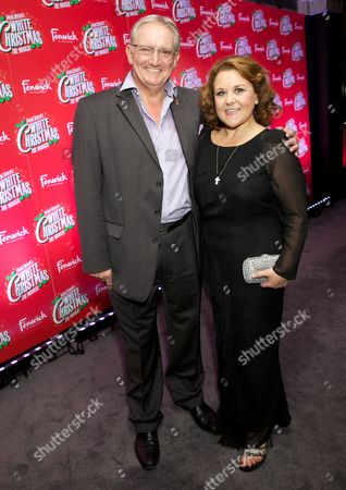 Graham Cole & Wendi Peters